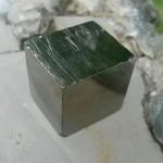 pyrite**